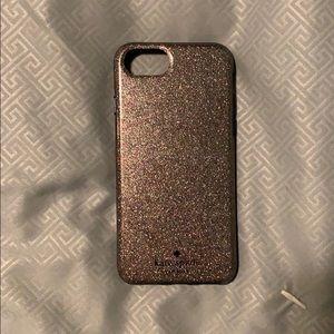 iPhone 8 Kate Spade phone case